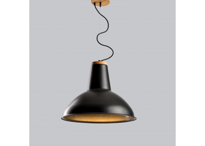 Светильник подвесной Urban light D460 Black  4