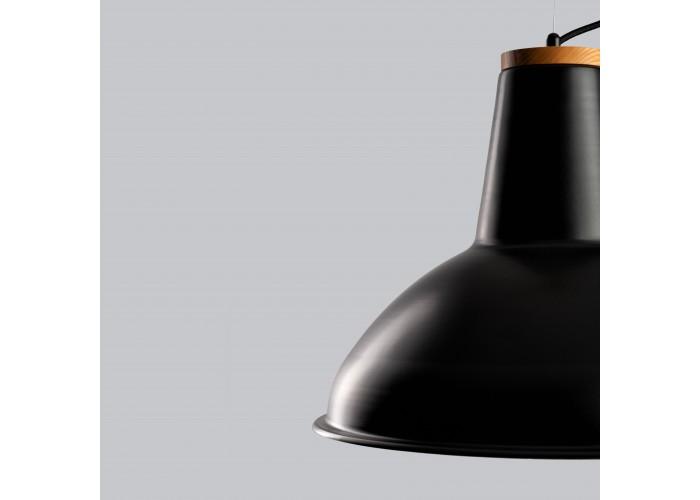 Светильник подвесной Urban light D460 Black  6
