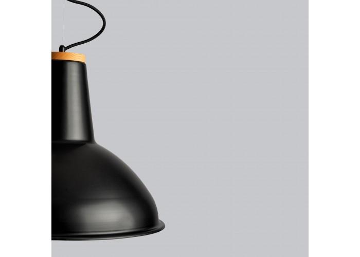 Светильник подвесной Urban light D460 Black  7