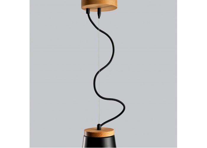 Светильник подвесной Urban light D460 Black  8