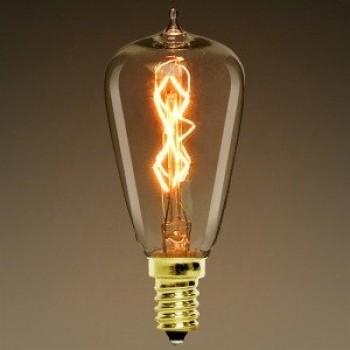 Лампа Эдисона ST38
