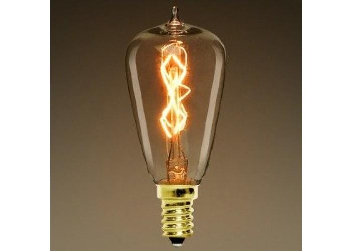 Лампа Эдисона ST38  1