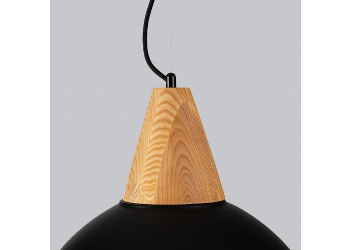 Светильник подвесной Urban light D485 Black  6