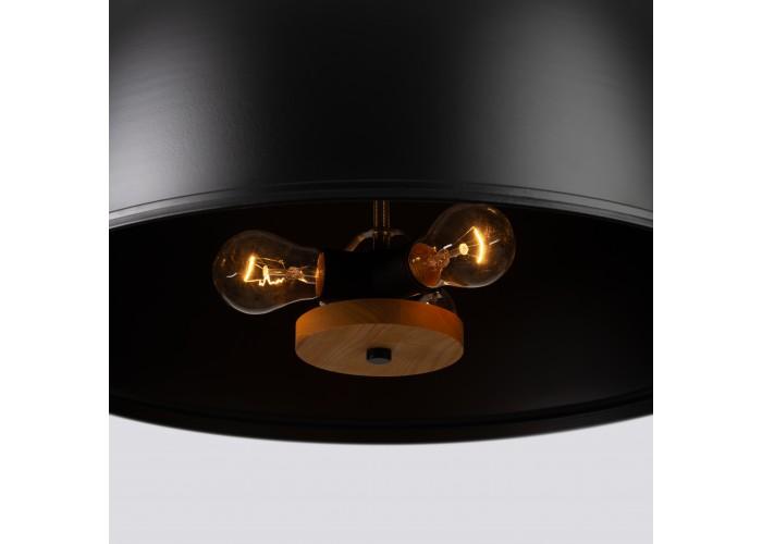 Светильник подвесной Urban light D485 Black  8