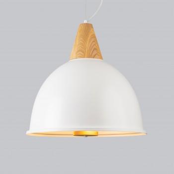 Светильник подвесной Urban light D485 White