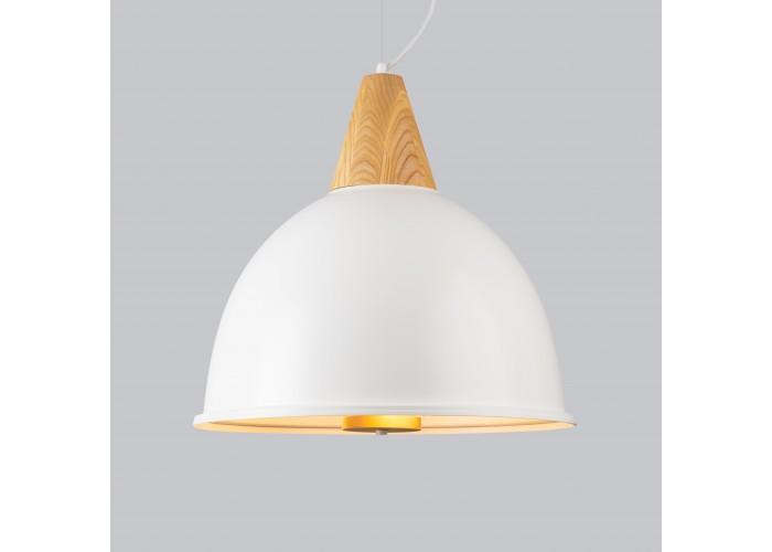 Светильник подвесной Urban light D485 White  1