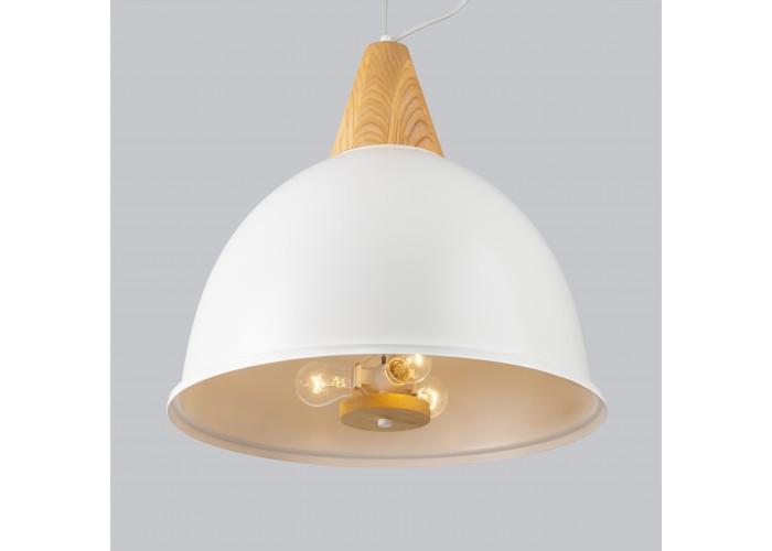 Светильник подвесной Urban light D485 White  7
