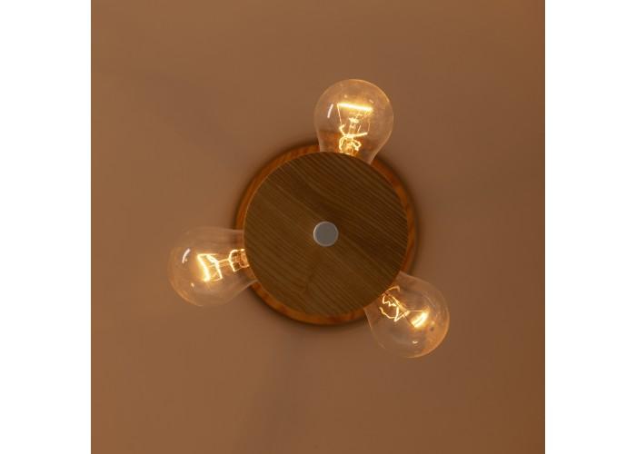 Светильник подвесной Urban light D485 White  3
