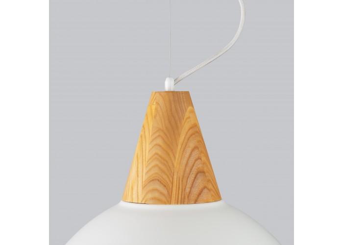 Светильник подвесной Urban light D485 White  4