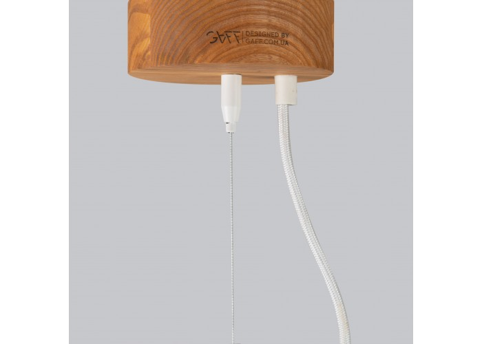 Светильник подвесной Urban light D485 White  5