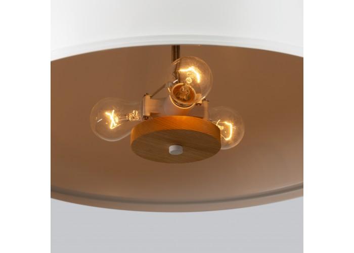 Светильник подвесной Urban light D485 White  6