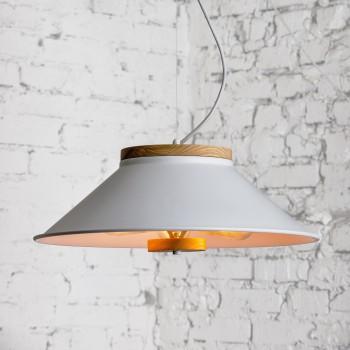 Светильник подвесной Urban light D500 White