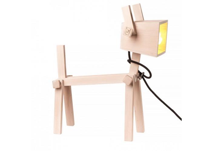 Светильник настольный TL6  5