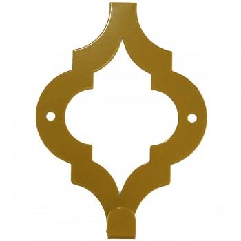 Настенный Крючок Glozis Morocco Bronze H-088 12 х 9см