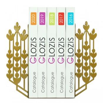 Упоры для книг Glozis Grano G-045 30 х 20 см