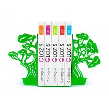 Упоры для книг Glozis Bonsai G-011 30 х 20 см