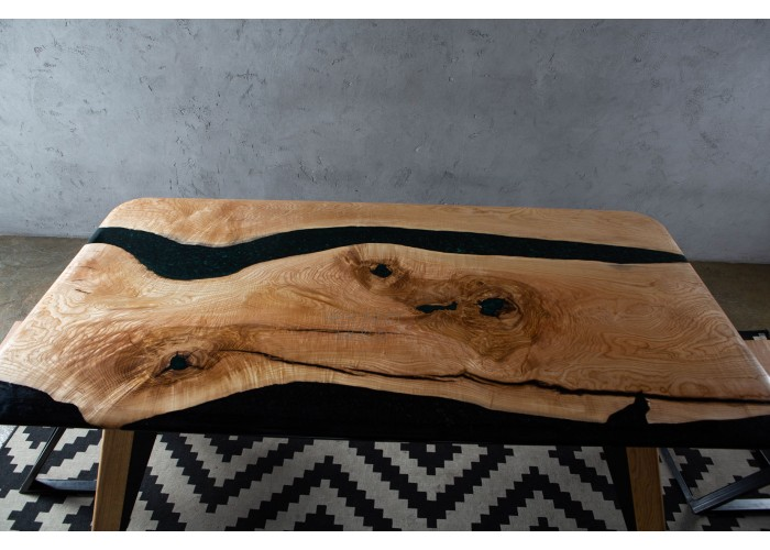 Обеденный стол — мод. HW013  5