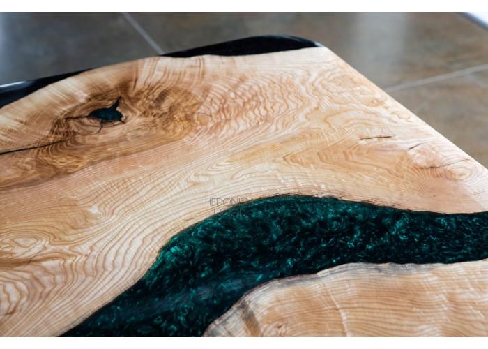 Обеденный стол — мод. HW013  7