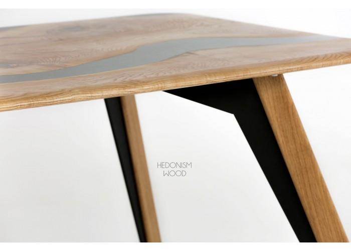 Обеденный стол — мод. HW013  9