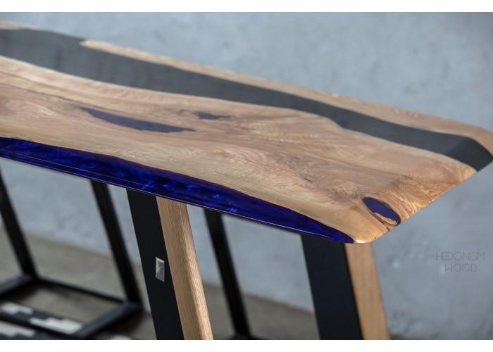 Обеденный стол — мод. HW016  5