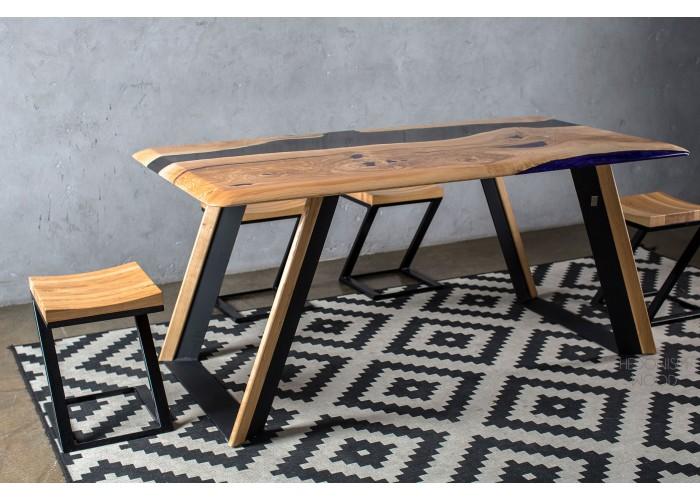 Обеденный стол — мод. HW016  6