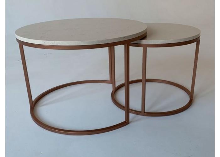 Столики Кристал  1