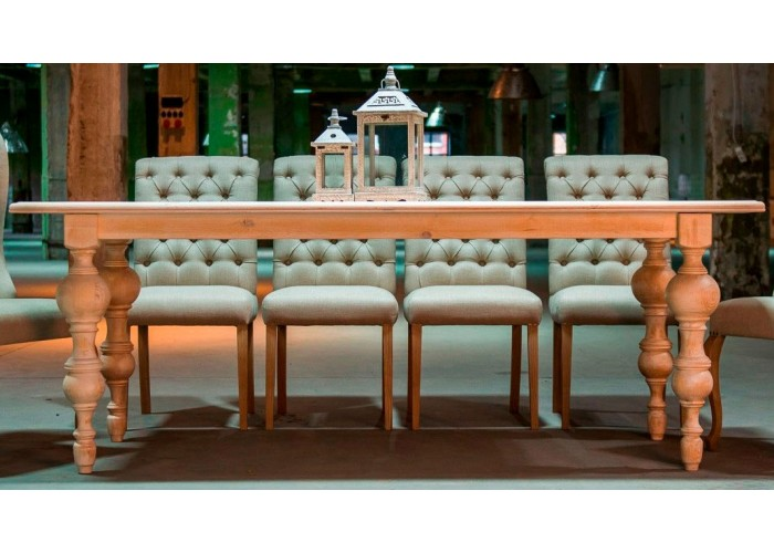 Обеденный стол Ривьера  3