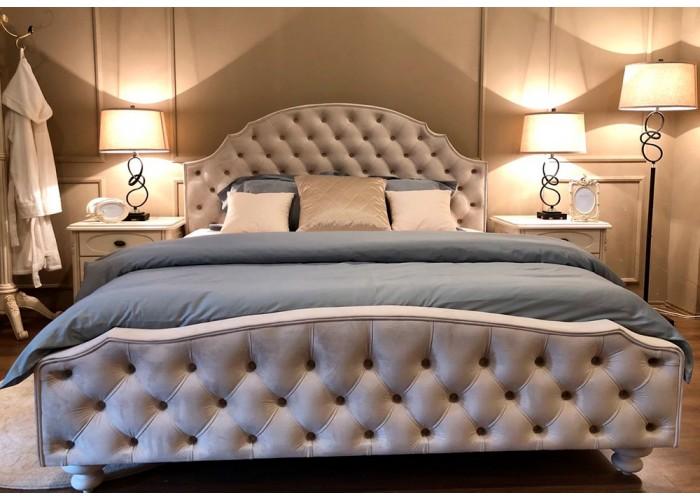 Кровать Адажио  3