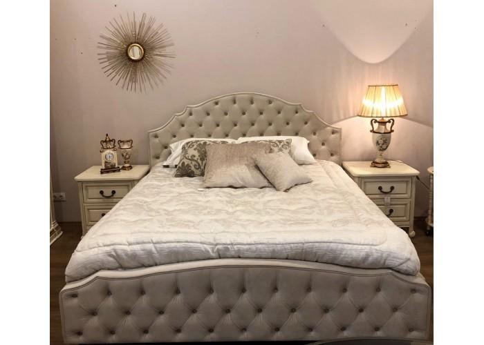 Кровать Адажио  4