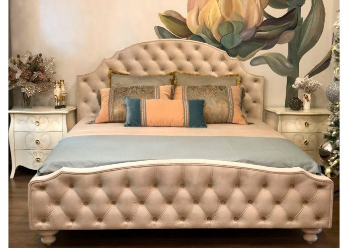 Кровать Адажио  5