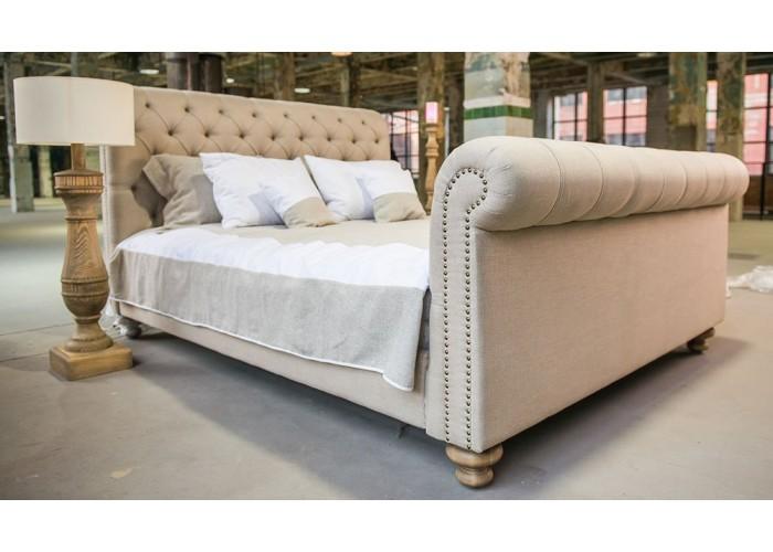 Кровать Честерфилд  1