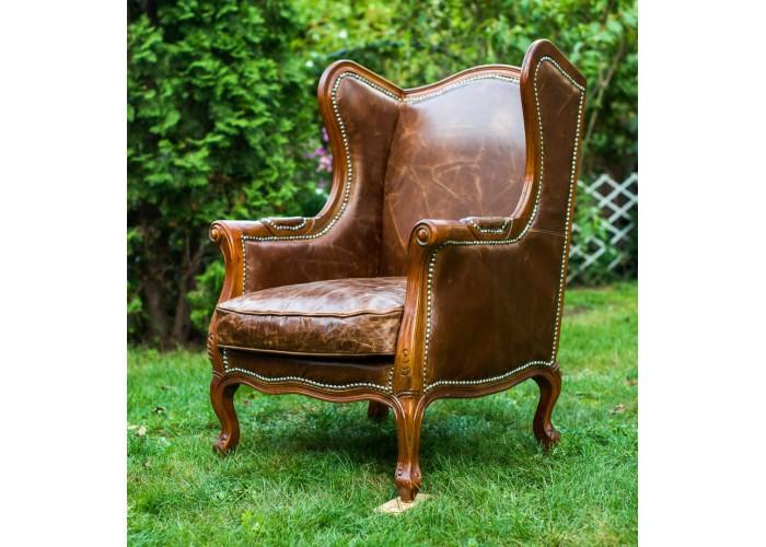 Кресло Людовик  2
