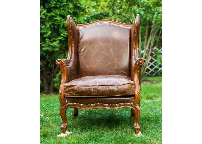 Кресло Людовик  3