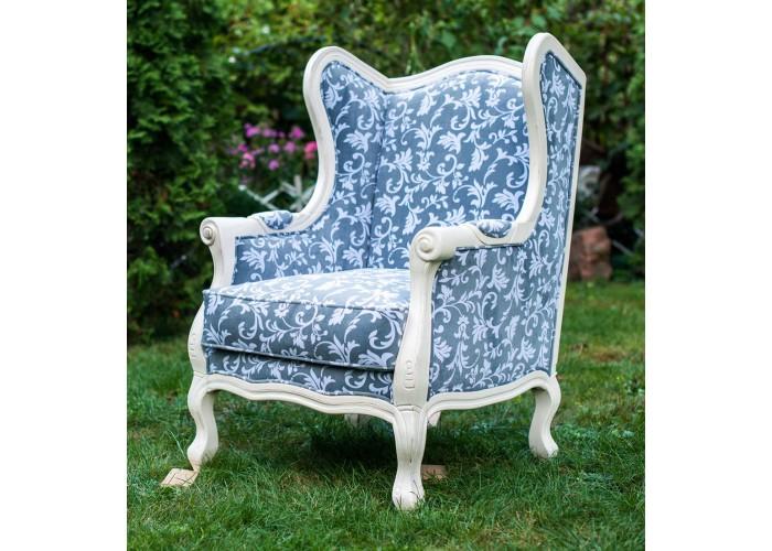 Кресло Людовик  4