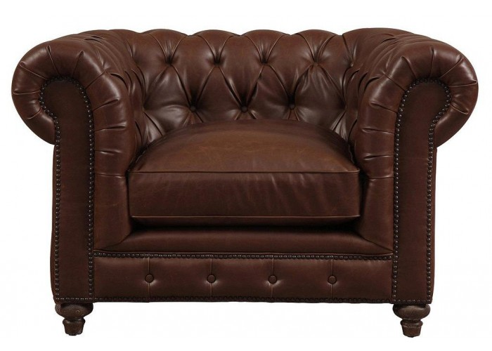 Кресло Честерфилд  1