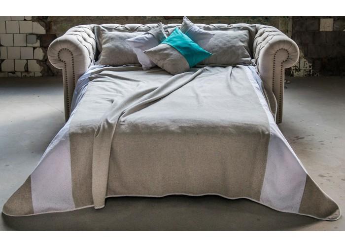 Диван-кровать Честерфилд  5