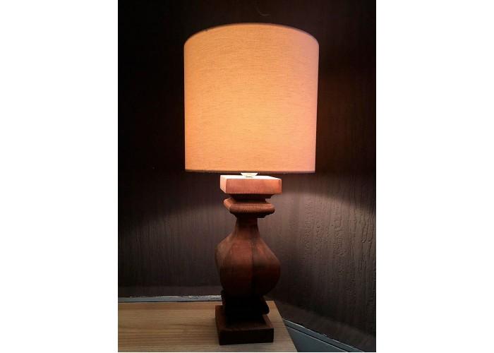 Лампа настольная  4