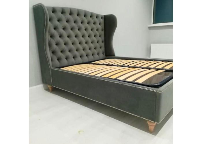 Кровать Британия  4