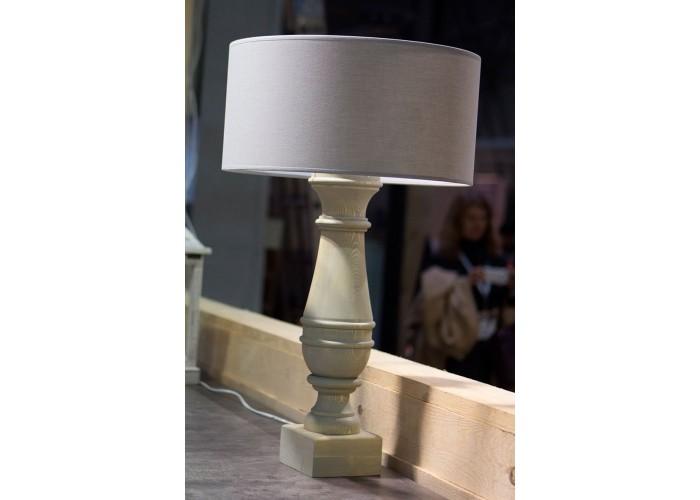 Лампа настольная - большая  1