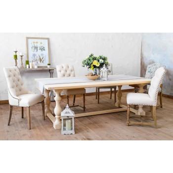 Обеденный стол Акрополь