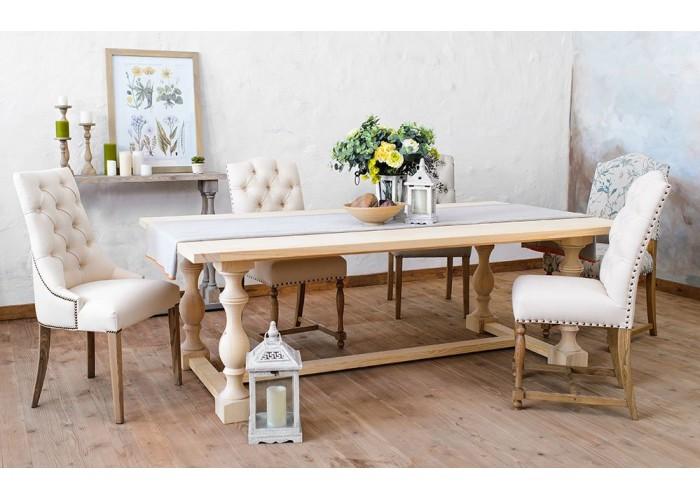 Обеденный стол Акрополь  1