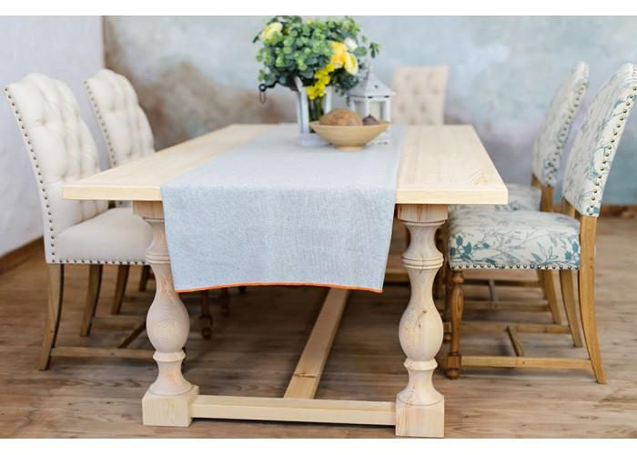 Обеденный стол Акрополь  2