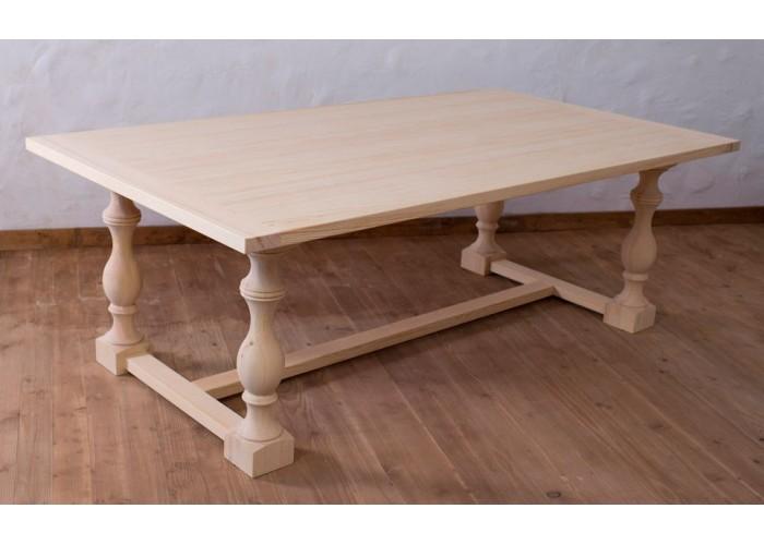 Обеденный стол Акрополь  4