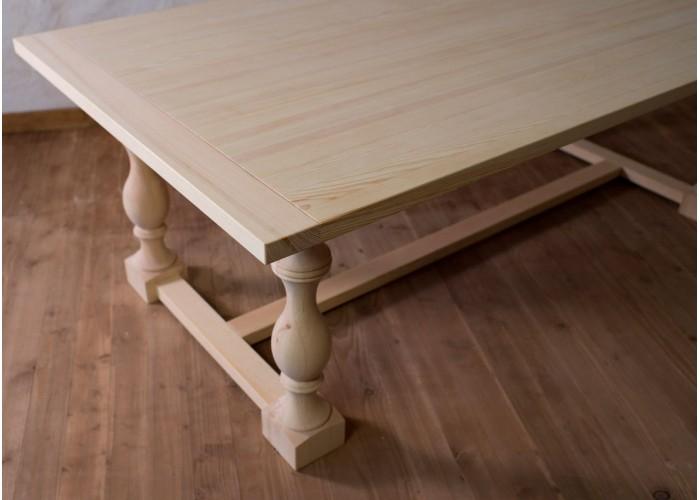 Обеденный стол Акрополь  5