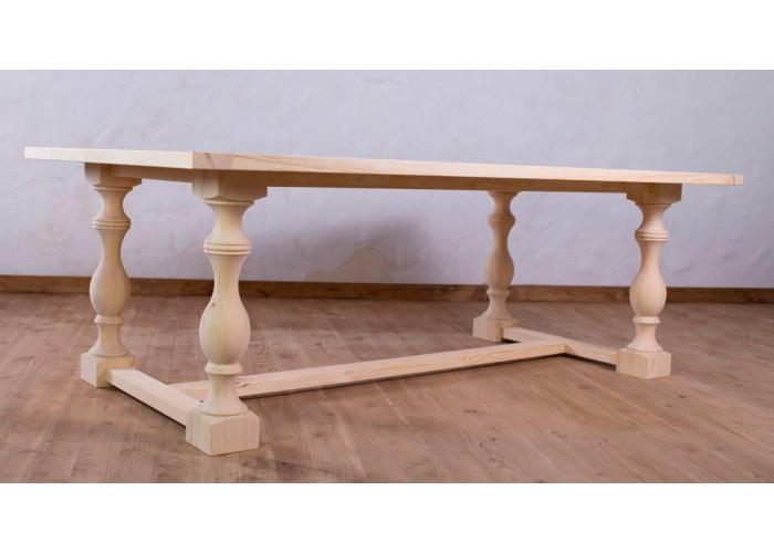 Обеденный стол Акрополь  6