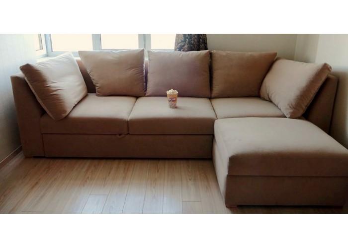 Угловой диван Альбатрос  1