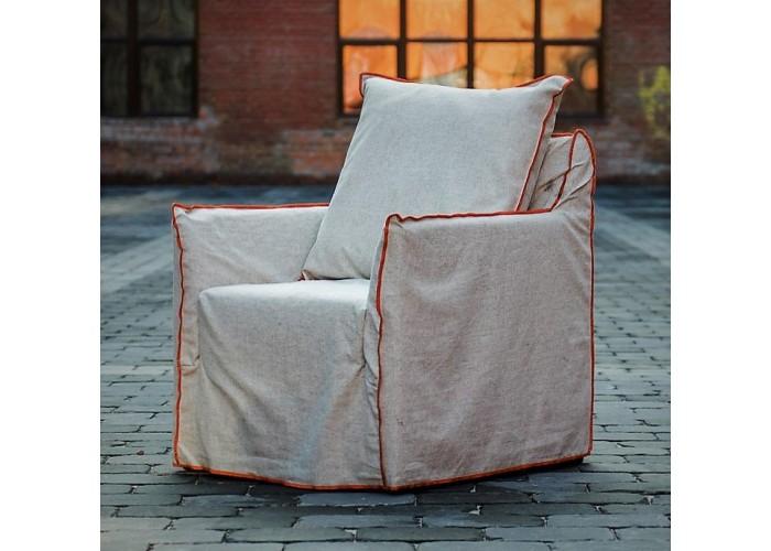 Кресло со съемным чехлом  1