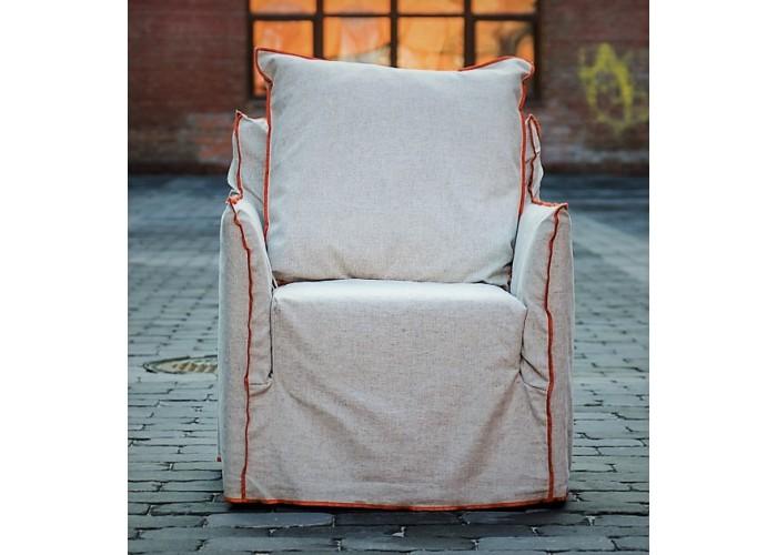 Кресло со съемным чехлом  2