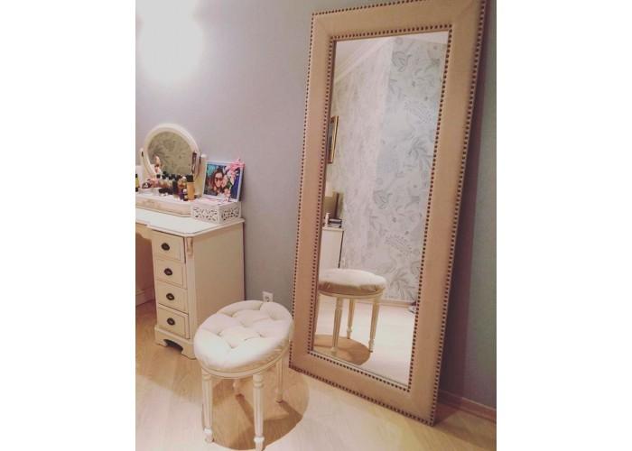Зеркало в ткани  1