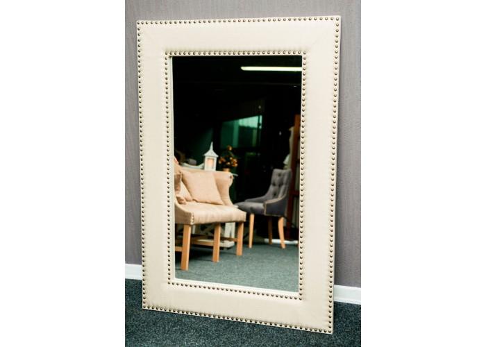 Зеркало в ткани  2